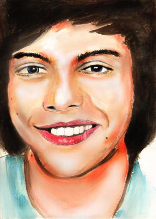 Harry Styles par brainfree
